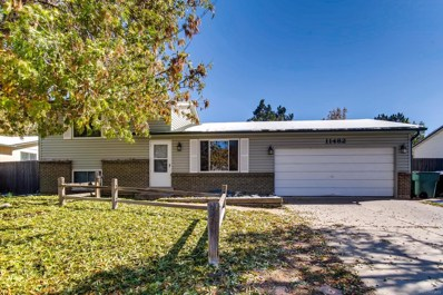 11482 Garfield Street, Thornton, CO 80233 - MLS#: 9090717