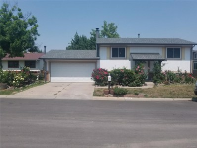 9165 W 89th Court, Westminster, CO 80021 - MLS#: 9091689