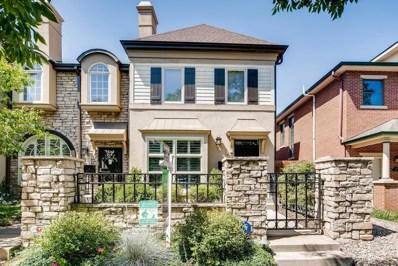 115 S Garfield Street, Denver, CO 80209 - #: 9092974