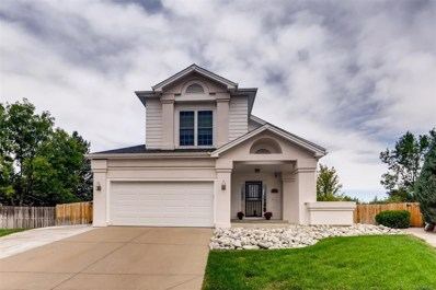 18897 E Powers Place, Aurora, CO 80015 - MLS#: 9093031