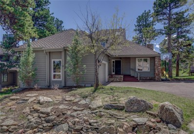 31668 Gallery Lane, Evergreen, CO 80439 - #: 9093216