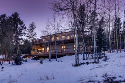 30727 Conifer Mountain Drive, Conifer, CO 80433 - #: 9094114