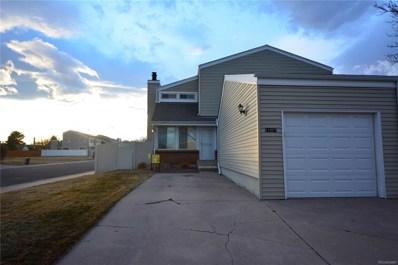 11807 Jackson Circle, Thornton, CO 80233 - MLS#: 9094709