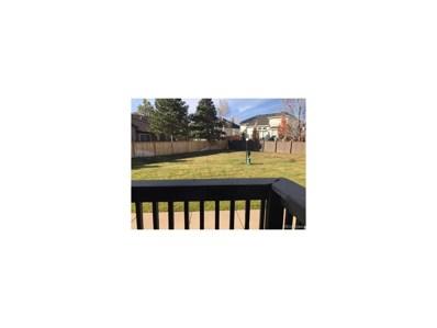 6405 S Dayton Street UNIT 104, Englewood, CO 80111 - MLS#: 9094741
