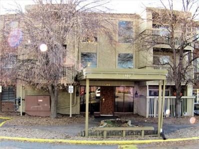 1302 S Parker Road UNIT 321, Denver, CO 80231 - MLS#: 9095471