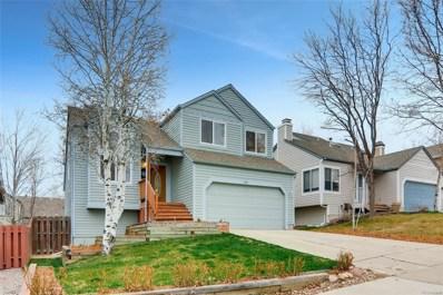 2242 Cliffrose Lane, Louisville, CO 80027 - MLS#: 9095569