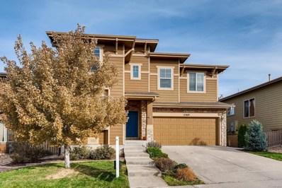 5369 Fullerton Circle, Highlands Ranch, CO 80130 - MLS#: 9095987