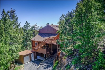 10261 Hondah Drive, Littleton, CO 80127 - #: 9096112