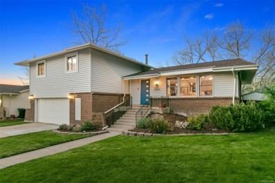 3790 S Spruce Street, Denver, CO 80237 - #: 9096585
