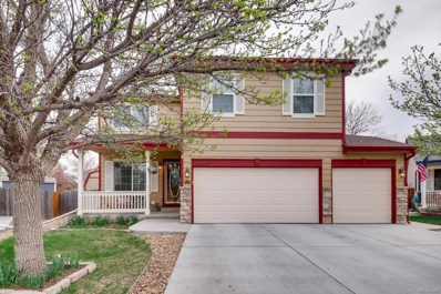 13058 Race Court, Thornton, CO 80241 - #: 9096739