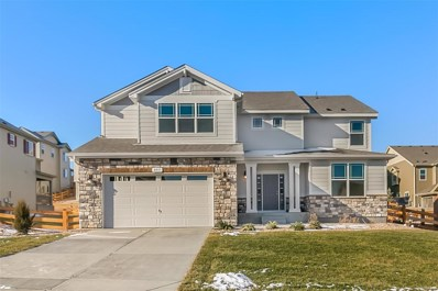 8773 Crestone Street, Arvada, CO 80007 - MLS#: 9098152