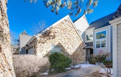 10000 E Yale Avenue UNIT 2, Denver, CO 80231 - MLS#: 9098224