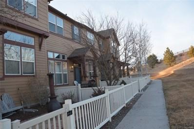 3898 Pecos Trail, Castle Rock, CO 80109 - MLS#: 9098465