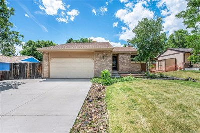 7451 Harlan Way, Arvada, CO 80003 - #: 9098654