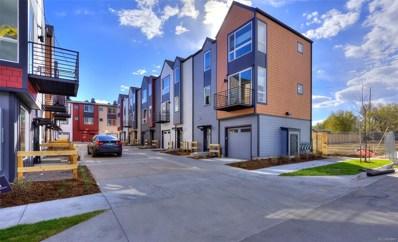 5640 W 11th Place, Denver, CO 80214 - MLS#: 9099866