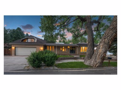 8863 W Iliff Lane, Lakewood, CO 80227 - MLS#: 9100116