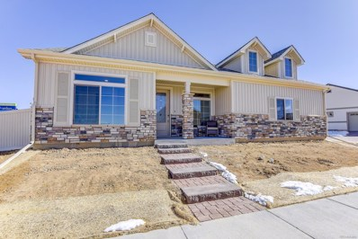 5520 Halifax Street, Denver, CO 80249 - MLS#: 9100267