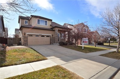 15722 E 96th Way, Commerce City, CO 80022 - MLS#: 9100612