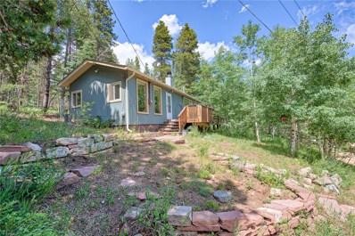 1015 Mountain Meadows Drive, Black Hawk, CO 80422 - MLS#: 9101315