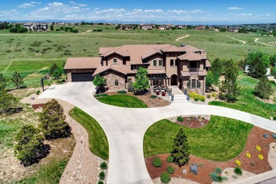 9335 Sara Gulch Way, Parker, CO 80138 - MLS#: 9102197