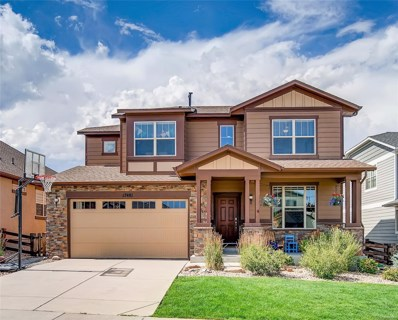 17481 W 83rd Place, Arvada, CO 80007 - #: 9102295