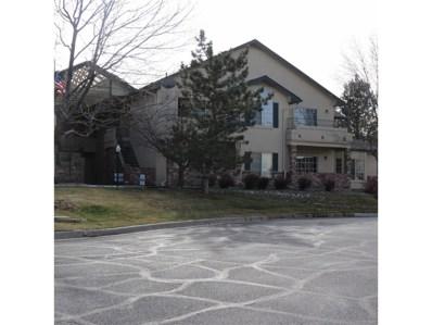 8767 E Dry Creek Road UNIT 1322, Centennial, CO 80112 - MLS#: 9102599