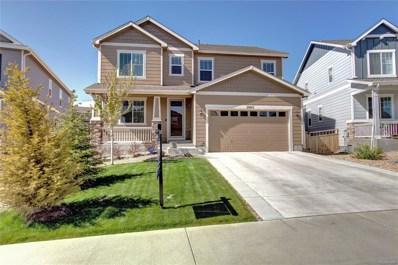 2903 Setting Sun Avenue, Castle Rock, CO 80109 - #: 9102803