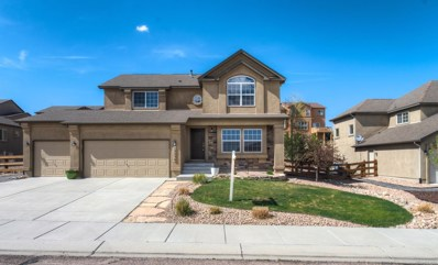 15539 Colorado Central Way, Monument, CO 80132 - #: 9103168