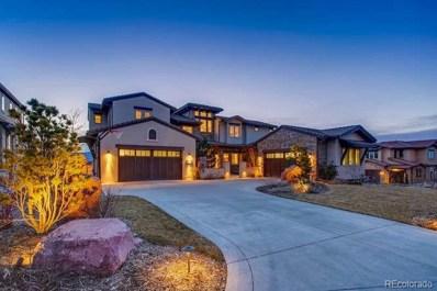 10845 Rainribbon Road, Highlands Ranch, CO 80126 - #: 9103819