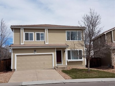 4737 Hunterwood Drive, Highlands Ranch, CO 80130 - #: 9104175