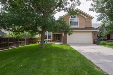 1176 W 133rd Way, Westminster, CO 80234 - MLS#: 9107170
