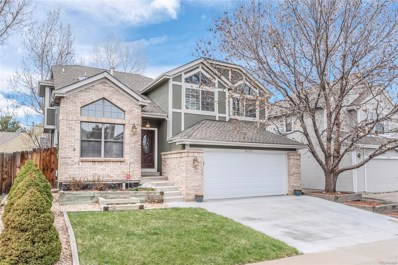 8237 S Ogden Circle, Littleton, CO 80122 - MLS#: 9108306