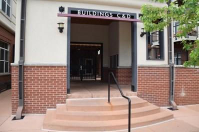 5677 S Park Place UNIT 110C, Greenwood Village, CO 80111 - MLS#: 9108516