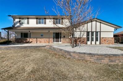 9987 Orangewood Drive, Thornton, CO 80260 - MLS#: 9108521