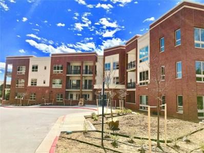 4885 S Monaco Street UNIT 108, Denver, CO 80237 - #: 9109751