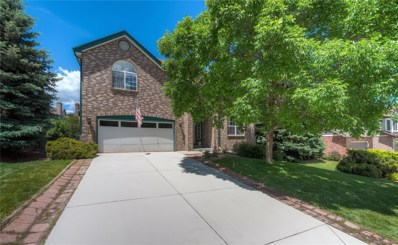 66 Dawn Heath Circle, Littleton, CO 80127 - #: 9109894