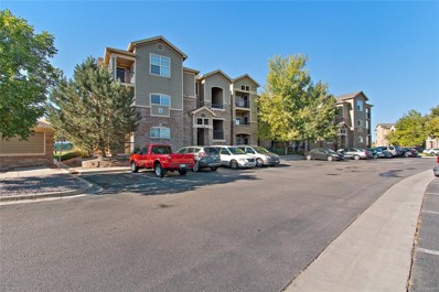 17346 Nature Walk Trail UNIT 201, Parker, CO 80134 - MLS#: 9111401