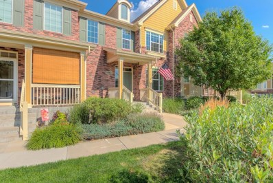 6365 Orion Court UNIT B, Arvada, CO 80403 - MLS#: 9112327