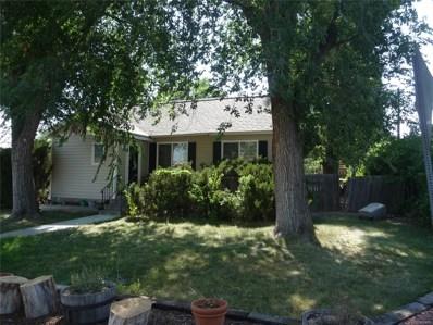 7420 W 12th Avenue, Lakewood, CO 80214 - #: 9112927