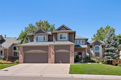 8951 Silver Court, Highlands Ranch, CO 80126 - #: 9114851
