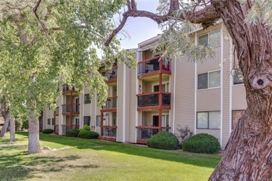 8678 Decatur Street UNIT 278, Westminster, CO 80031 - MLS#: 9115839