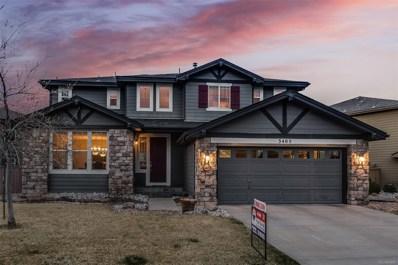 3405 Darlington Circle, Highlands Ranch, CO 80126 - MLS#: 9116628