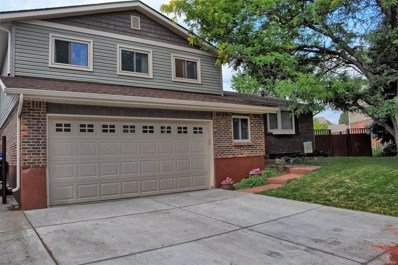7217 Deframe Court, Arvada, CO 80005 - MLS#: 9117336