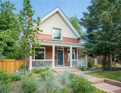 3252 Perry Street, Denver, CO 80212 - #: 9117396