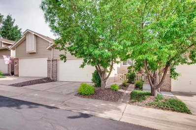 3250 W 114th Circle UNIT C, Westminster, CO 80031 - #: 9117473