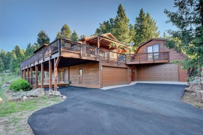 25893 Mosier Street, Conifer, CO 80433 - #: 9118151