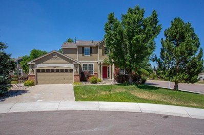 7079 Campden Place, Castle Pines, CO 80108 - MLS#: 9118174