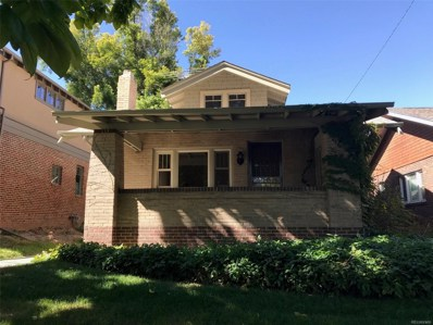 737 Garfield Street, Denver, CO 80206 - #: 9119147