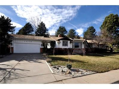 14178 W Center Drive, Lakewood, CO 80228 - MLS#: 9119217