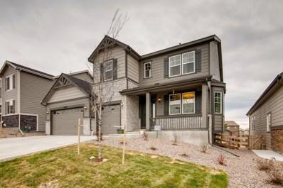 23926 E Calhoun Place, Aurora, CO 80016 - #: 9120262